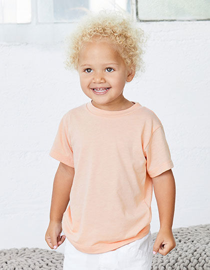 Toddler Triblend Short Sleeve Tee | bella+canvas