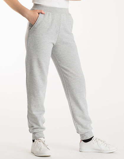 Kids Tapered Track Pant | Just Hoods