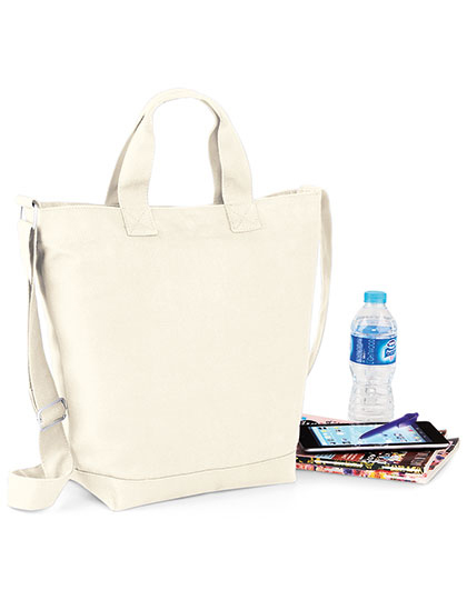 Canvas Day Bag | BagBase