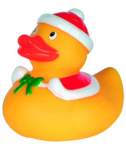Quietsche-Ente Weihnachten | mbw