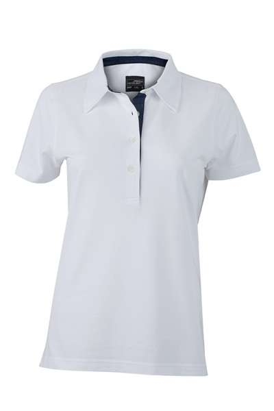 Ladies´ Plain Polo | James & Nicholson