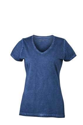 Ladies´ Gipsy T-Shirt   James & Nicholson