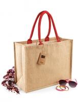 Jute Classic Shopper | Westford Mill