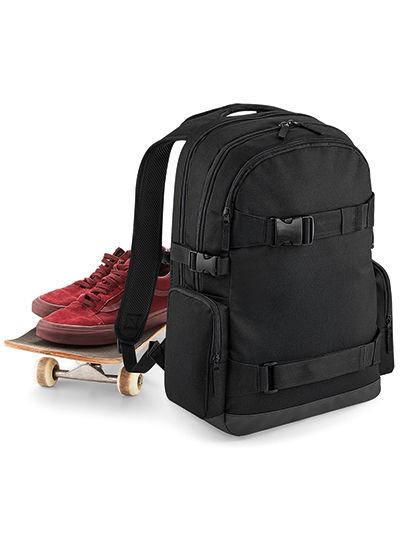Old School Boardpack | BagBase