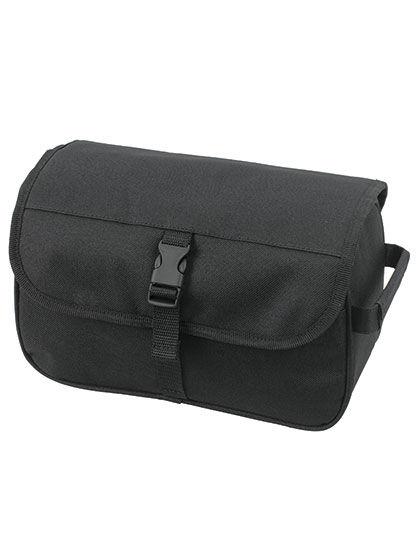 Wash bag Business   Halfar