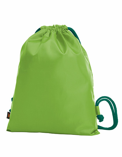 Taffeta Backpack Paint | Halfar