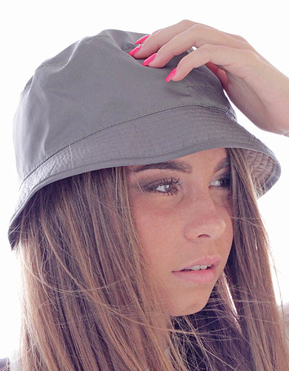 Bucket Pocket Hat | Atlantis
