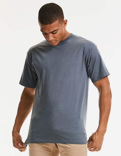 Silver Label T-Shirt | Russell