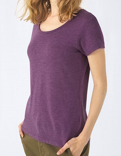 Triblend T-Shirt /Women   B&C