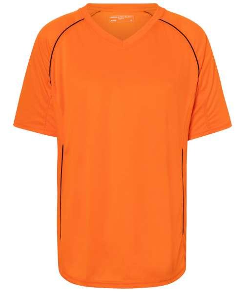 Team Shirt   James & Nicholson