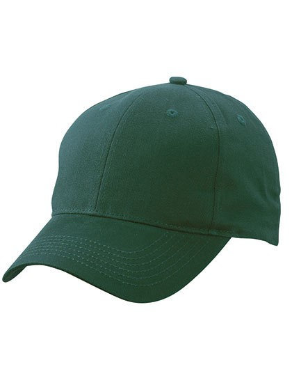 myrtle beach-Brushed 6-Panel Cap