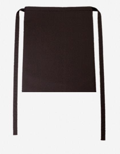 Bistroschürze Roma 50 x 78 cm | CG Workwear
