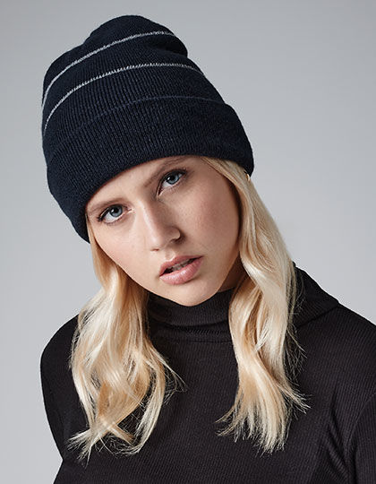 Enhanced-Viz Beanie | Beechfield
