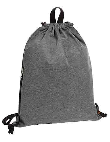 Drawstring bag Jersey   Halfar