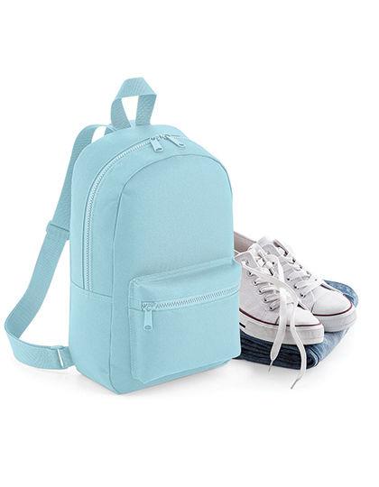 Mini Essential Fashion Backpack | BagBase