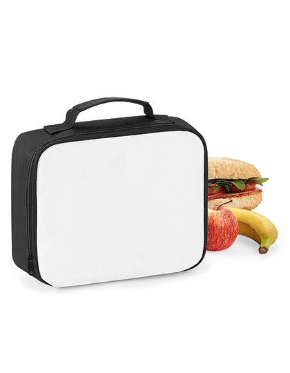 Sublimation Lunch Cooler Bag | BagBase