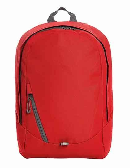 Backpack Solution   Halfar