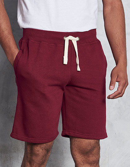 Campus Shorts | Just Hoods